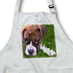 click on Boxer Puppy to enlarge!