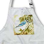 click on Blue Jay Grunge by Angelandspot to enlarge!