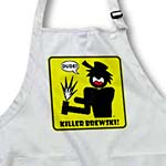 click on KILLER BREWSKI yellow sign 1 to enlarge!
