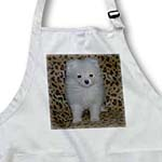 click on White Pomeranian Puppy to enlarge!