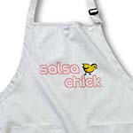 click on Salsa Chick to enlarge!