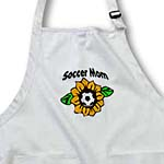click on Soccer Mom Sunflower to enlarge!