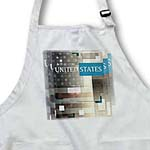 click on United States patriotic design includes United States text flag and shadow effects to enlarge!