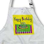 click on 90th Birthday Colorful Cake and Candles to enlarge!