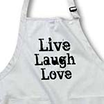 click on Live Laugh Love to enlarge!