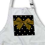 click on Gold Bow with Sequin to enlarge!