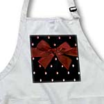 click on Red Bow with Sequin to enlarge!