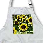 click on Sunflower Floral Art to enlarge!