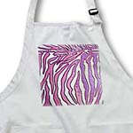 click on Pink and White Zebra Print to enlarge!