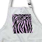 click on Pink and Black Zebra Print II to enlarge!