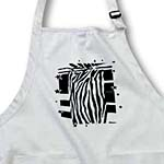 click on Zebra Print and Stars in Black and White to enlarge!