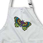 click on Tattoo Style Butterfly to enlarge!