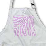 click on Pink and White Zebra Print II to enlarge!