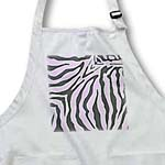 click on Pink and Black Zebra Print to enlarge!