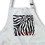 click on Christmas Zebra Print to enlarge!