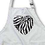 click on Heart of Love Zebra Print to enlarge!
