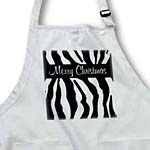 click on Merry Christmas Zebra Print to enlarge!