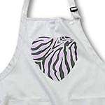 click on Pink Heart Zebra Print to enlarge!