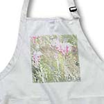 click on Pink Poppy Field Floral Art to enlarge!