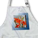 click on Orange Day Lilies to enlarge!