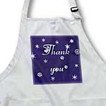 click on Painted Snowflakes on Royal Blue Thank You to enlarge!