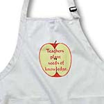 click on Sliced Apple Teachers Plant Seeds of Knowledge to enlarge!