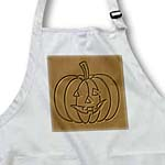 click on Copper Halloween Pumpkin to enlarge!