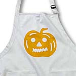 click on Orange Cutout Halloween Pumpkin to enlarge!