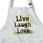 click on Earth Yellow Live Laugh Love Inspiration to enlarge!