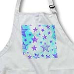click on Turquoise and Purple Stars to enlarge!