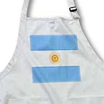 click on Argentina Flag to enlarge!