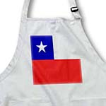 click on Chile Flag to enlarge!