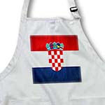 click on Croatia Flag to enlarge!