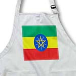 click on Ethiopia Flag to enlarge!