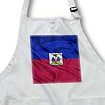 click on Haiti Flag to enlarge!