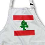 click on Lebanon Flag to enlarge!