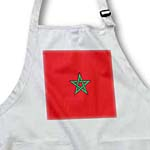 click on Morocco Flag to enlarge!