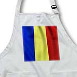 click on Romania Flag to enlarge!