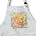 click on Vintage Peach Rose Love Flowers to enlarge!