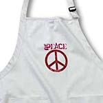 click on Pink Peace Sign Symbols Spirituality to enlarge!