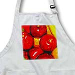 click on Apples and Orange Fruit Art Fruits Food and Cooking to enlarge!