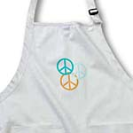click on Pastel Peace Signs Spirituality Fun Art to enlarge!