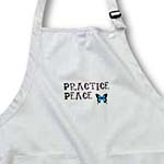 click on Practice Peace Butterfly Awareness and Spirituality to enlarge!