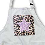 click on Pink Star Leopard Print Animal Prints to enlarge!