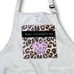 click on Valentine s Heart Leopard Print Animal Print to enlarge!