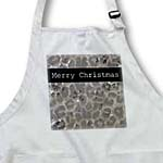 click on Christmas Snowflakes Leopard Print Animal Print to enlarge!
