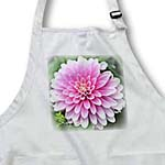 click on Simplicity Pink Dahlia Flower Spirituality Flowers to enlarge!