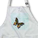 click on Aqua Art Butterfly Nature Designs Insects to enlarge!