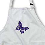 click on Hues of Purple Butterfly Art Nature Designs to enlarge!