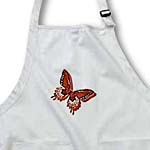 click on Hues of Peach Butterfly Art Nature Designs to enlarge!